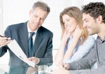 Assurance emprunteurs